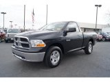 2009 Dodge Ram 1500 SLT Regular Cab Data, Info and Specs