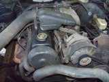 1988 Ford Ranger Engines