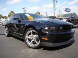 2010 Ford Mustang Saleen 435 S Coupe Data, Info and Specs