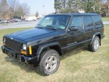 Jeep Cherokee 1998 Data, Info and Specs