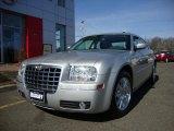 2008 Bright Silver Metallic Chrysler 300 Touring #46776683