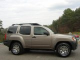 2006 Granite Metallic Nissan Xterra S #46776100