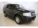 2010 Tuxedo Black Ford Expedition XLT 4x4 #46777037
