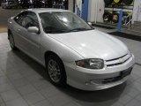 2003 Ultra Silver Metallic Chevrolet Cavalier LS Sport Coupe #46777051