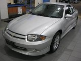 2003 Chevrolet Cavalier LS Sport Coupe Data, Info and Specs