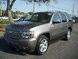 2011 Chevrolet Tahoe LTZ Data, Info and Specs
