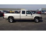 2005 Chevrolet Silverado 3500 LS Extended Cab 4x4 Data, Info and Specs