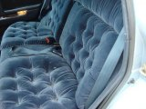 1992 Chrysler Fifth Avenue Interiors
