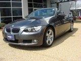 2008 Sparkling Graphite Metallic BMW 3 Series 328i Convertible #46776149