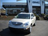 2011 Gold Mist Metallic Buick Enclave CXL AWD #46776491