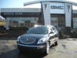 2011 Ming Blue Metallic Buick Enclave CXL AWD #46776492