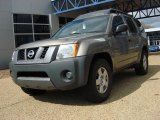 2006 Granite Metallic Nissan Xterra S #46776157