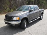 2003 Ford F150 XLT SuperCrew 4x4