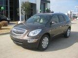 2011 Cocoa Metallic Buick Enclave CXL #46776811