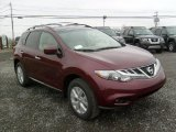 2011 Nissan Murano SV AWD Data, Info and Specs