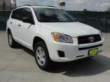 2011 Super White Toyota RAV4 I4 #46869647