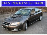 2008 Subaru Legacy 2.5 GT Limited Sedan