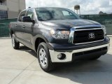 2011 Magnetic Gray Metallic Toyota Tundra CrewMax #46869651