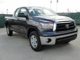 2011 Magnetic Gray Metallic Toyota Tundra Double Cab #46869652