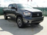 2011 Magnetic Gray Metallic Toyota Tundra TRD Rock Warrior CrewMax 4x4 #46869654