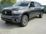 2011 Toyota Tundra TRD Rock Warrior CrewMax 4x4 Data, Info and Specs