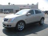 2011 Gold Mist Metallic Cadillac SRX FWD #46869937
