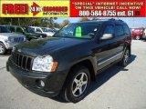 2006 Dark Khaki Pearl Jeep Grand Cherokee Laredo #46870153