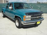 Chevrolet C/K 1993 Data, Info and Specs