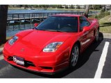 Acura NSX 2002 Data, Info and Specs