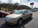 2008 Dune Pearl Metallic Lincoln MKZ AWD Sedan #46869535
