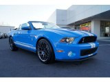 Ford Mustang 2011 Data, Info and Specs