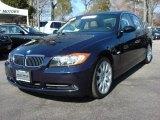 2006 Monaco Blue Metallic BMW 3 Series 330xi Sedan #46869344