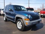 Jeep Liberty 2005 Data, Info and Specs
