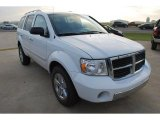 Dodge Durango 2008 Data, Info and Specs