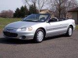 Chrysler Sebring 2001 Data, Info and Specs