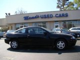 2003 Black Chevrolet Cavalier Coupe #46869774