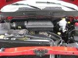 2003 Dodge Ram 1500 ST Regular Cab 3.7 Liter SOHC 12-Valve V6 Engine