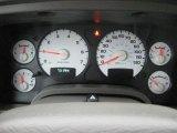 2003 Dodge Ram 1500 ST Regular Cab Gauges