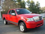 2007 Ford F150 XLT SuperCab 4x4 Data, Info and Specs