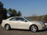 2008 Light Sage Metallic Ford Fusion SEL V6 #46869393