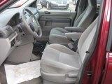 2007 Ford Freestar SE Flint Gray Interior