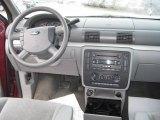 2007 Ford Freestar SE Dashboard