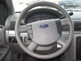 2007 Ford Freestar SE Steering Wheel