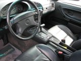1992 BMW 3 Series Interiors