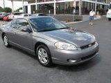 2006 Dark Silver Metallic Chevrolet Monte Carlo LS #46870305