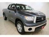 2010 Slate Gray Metallic Toyota Tundra Double Cab 4x4 #46870089