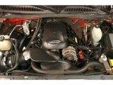 2004 Chevrolet Silverado 2500HD LS Regular Cab 4x4 6.0 Liter OHV 16-Valve Vortec V8 Engine