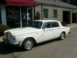 Rolls-Royce Silver Shadow 1980 Data, Info and Specs