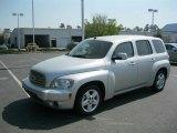2011 Chevrolet HHR LT Data, Info and Specs