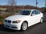 2008 Alpine White BMW 3 Series 335xi Sedan #46936869